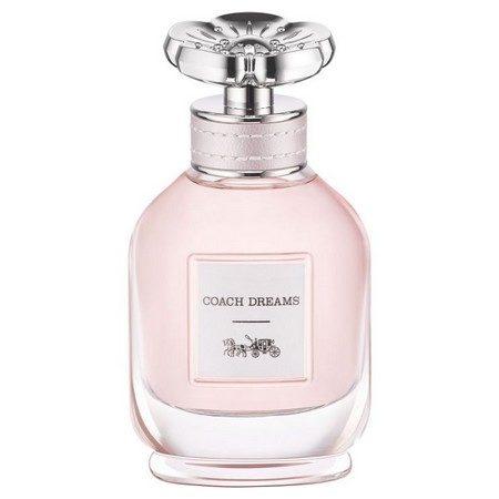 Jean Campbell et Brinx Walton, nouvelles égéries du parfum Coach Dreams