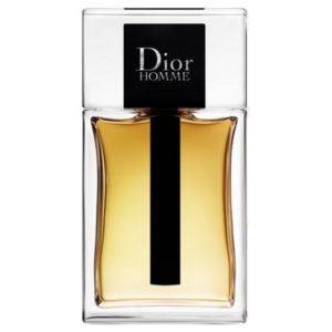 Une publicité signée par les cousins Alric du duo The Blaze pour le parfum Dior Homme