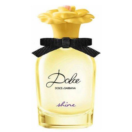 Dolce Shine, la nouvelle fragrance de Dolce & Gabbana s'inspire du soleil