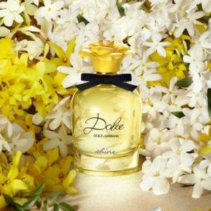 Deva Cassel devient l'égérie Dolce & Gabbana, pour le nouveau parfum Dolce Shine