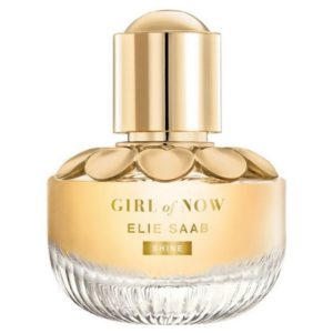 Girl of Now Shine, le parfum gorgé de soleil d'Elie Saab