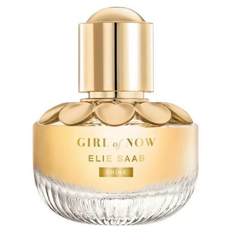 Girl of Now Shine, le parfum gorgé de soleil d'Elie Saab