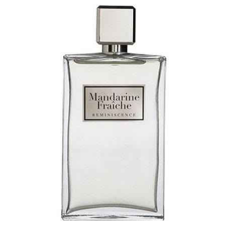 Mandarine Fraiche : la puissance des agrumes dans un parfum Réminiscence
