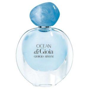 Ocean Di Gioia, le parfum d'une aventure en mer signé Giorgio Armani