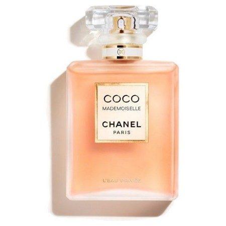 Le retour aux sources selon Chanel : Coco Mademoiselle l'Eau Privée