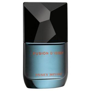 Le nouveau parfum aux allures futuriste Fusion d'Issey d'Issey Miyake