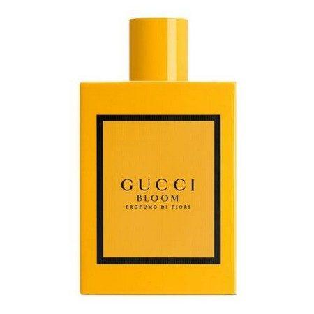 Gucci Bloom Profumo Di Fiori, le parfum d'un jardin ensoleillé