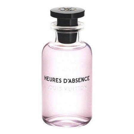 Heures d'Absence, le nouveau parfum hors du temps de Louis Vuitton