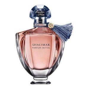 """""""Shalimar Parfum Initial"""" : du nouveau dans la collection des Parisiennes de Guerlain"""