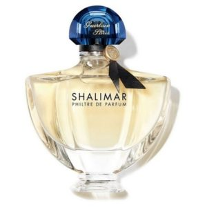 Shalimar Philtre de Parfum, Guerlain nous raconte une légende venue d'Inde