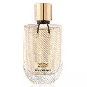 Serpent Bohème, tout le savoir-faire de joaillier de Boucheron dans un parfum féminin