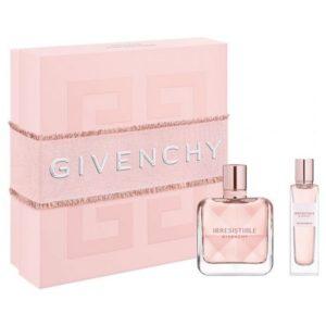 Le coffret Irrésistible de Givenchy : le cadeau idéal à offrir ou simplement pour se faire plaisir