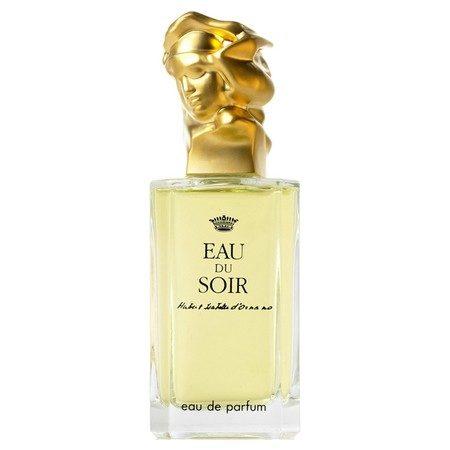 Eau du Soir, l'iconique parfum de Sisley s'accompagne enfin d'une publicité