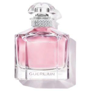 Mon Guerlain Sparkling Bouquet, un nouveau parfum oriental rayonnant de gaieté