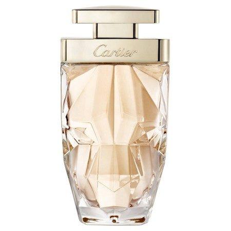 La Panthère de Cartier, l'icône absolue de la marque dans un parfum inédit
