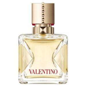 Lady Gaga, ambassadrice du parfum Voce Viva de Valentino