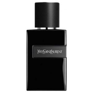 Y Le Parfum, la nouvelle puissance masculine d'Yves Saint-Laurent