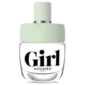 Girl de Rochas, un nouveau parfum respectueux du corps des femmes et de la planète