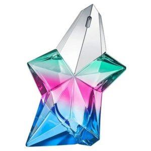 Angel Iced Star, le nouveau frisson sensuel de Thierry Mugler