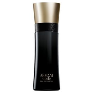 Armani Code Eau de Parfum, un nouveau souffle raffiné pour les hommes naturellement sensuels