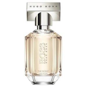 The Scent Pure Accord For Her, le nouveau souffle lumineux et sensuel d'Hugo Boss