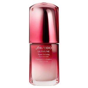 Sublimez votre peau masculine avec l'Ultimune Sérum Concentré Activateur Energisant de Shiseido