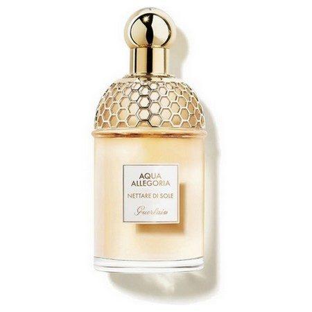 Aqua Allegoria Nettare Di Sole de Guerlain, un nectar de miel sublimé de fleurs