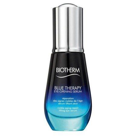 Sublimez et éveillez votre regard avec le Sérum Liftant pour les Yeux Blue Thérapy de Biotherm