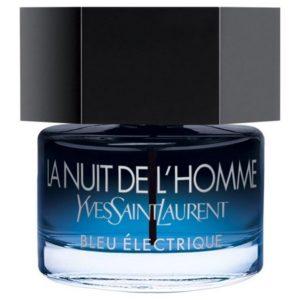 La Nuit de l'Homme Bleu Electrique, la part d'ombre de l'homme Yves Saint-Laurent se révèle encore plus intense