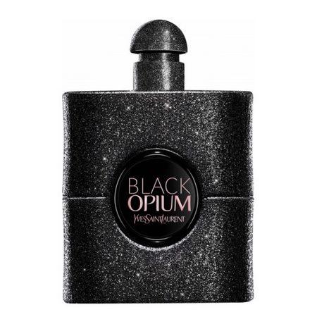 Black Opium Extreme d'Yves Saint-Laurent, bienvenue dans l'univers intense d'Yves Saint-Laurent