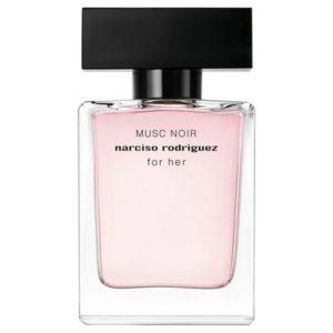 For Her Musc Noir de Narciso Rodriguez, le coffret d'une femme sensuelle et mystérieuse