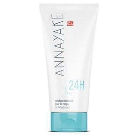 Faites peau neuve avec le Soin Exfoliant Douceur 24H d'Annayake