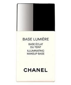Chanel - Base Lumière Base Eclat du Teint