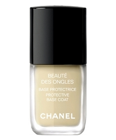 Chanel – Beauté des Ongles Base Protectrice