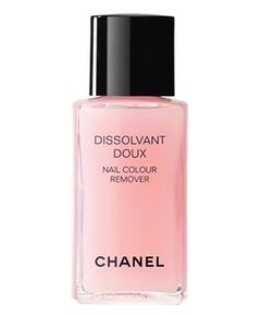 Chanel - Dissolvant Doux Démaquillant Doux pour les Ongles