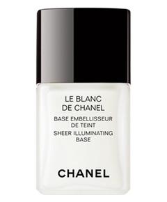 Chanel - Le Blanc de Chanel Base Embelisseur de Teint