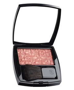 Chanel - Les Tissages de Chanel Blush Duo Effet Tweed