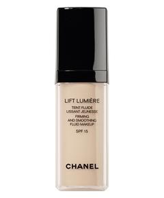 Chanel – Lift Lumière Teint Fluide Lissant Jeunesse SPF 15