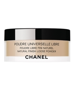 Chanel - Poudre Universelle Libre Poudre Libre Fini Naturel