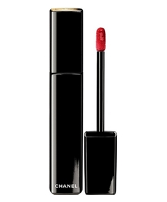 Chanel - Rouge Allure Extrait de Gloss Pure Brillance Couleur Intense Longue Tenue