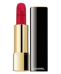 Chanel – Rouge Allure Le Rouge Satiné