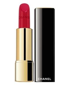 Chanel - Rouge Allure Le Rouge Satiné