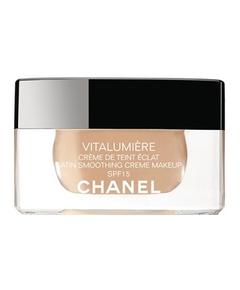 Chanel – Vitalumière Crème de Teint Eclat Source de Jeunesse SPF 15