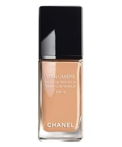Chanel – Vitalumière Fluide de Teint Eclat Source de Jeunesse SPF 15