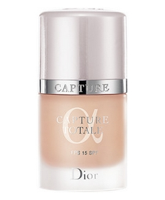 Christian Dior – Capture Totale Fond de Teint