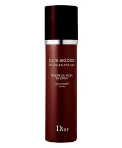 Christian Dior - Dior Bronze Brume de Poudre Poudre de Soleil Hydratante en Spray