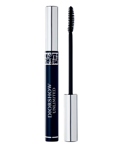 Christian Dior - Diorshow Unlimited Mascara Extra-allongeant Recourbant