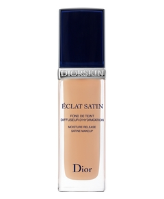 Christian Dior - Diorskin Eclat Satin Fond de Teint Fini Satiné