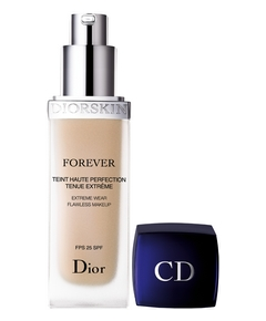 Christian Dior – Diorskin Forever Teint Haute Perfection Tenue Extrême FPS 25