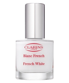 Clarins – Blanc French